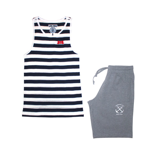 g. Yacht Club Set