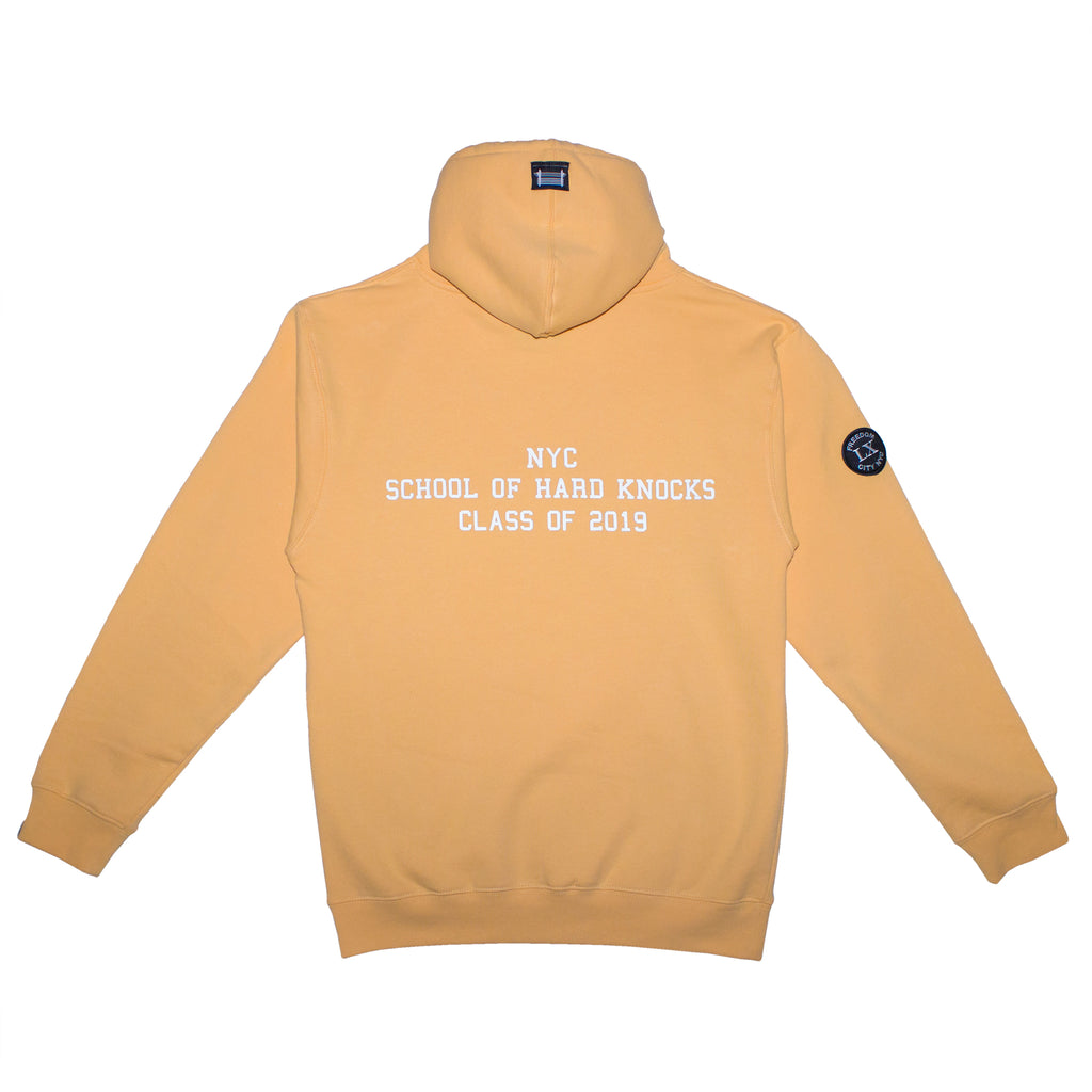 a. School of Hard Knocks/Class of 2019 Pullover Hoodie