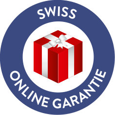 Swiss Association of Distance Trade Trusted Webshop