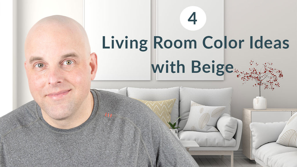 4 Living Room Colors With Beige Paint By Jacob Owens