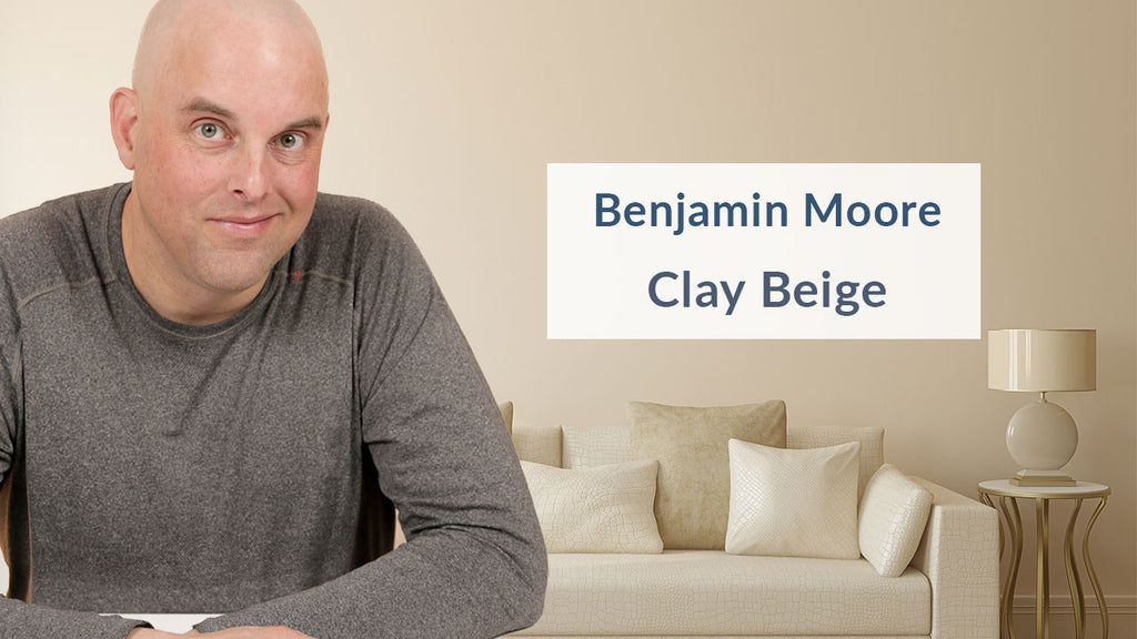 Benjamin Moore Clay Beige Color Review