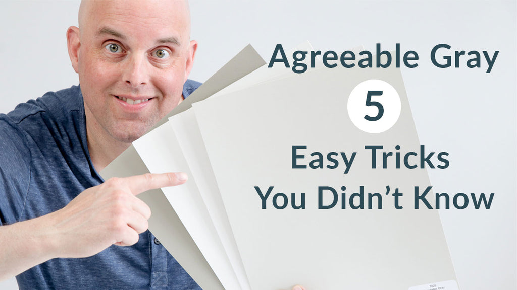 Agreeable Gray 5 Tricks You Didn't Know