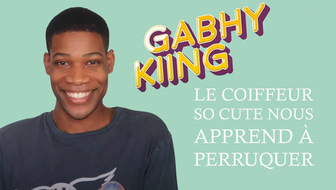 Gabhy King Coiffeur