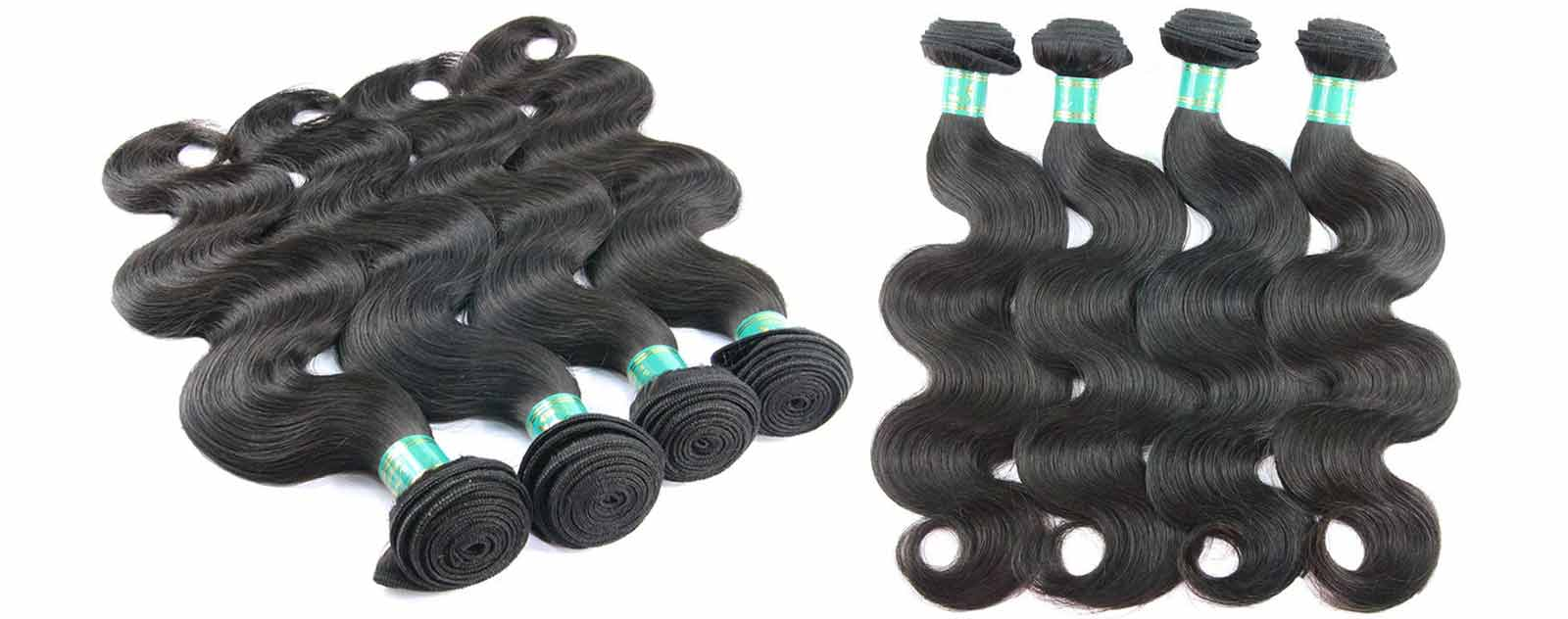 Bundle Extension Cheveux 4 fois