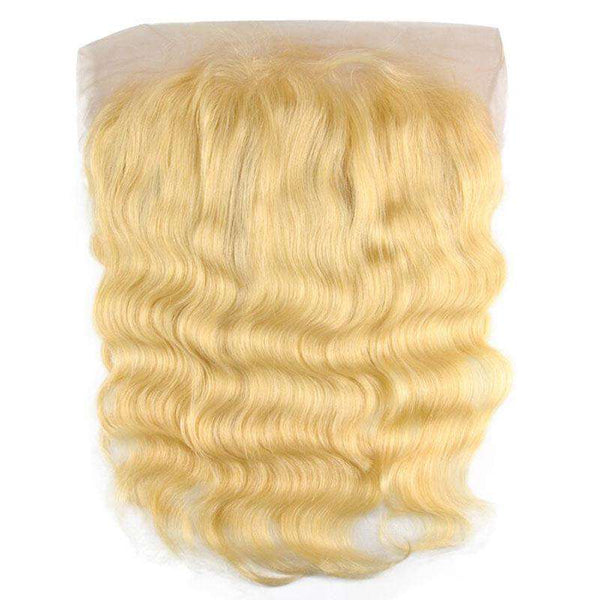 13x6 Lace Frontal Blonde | Brazilian Hair Shop