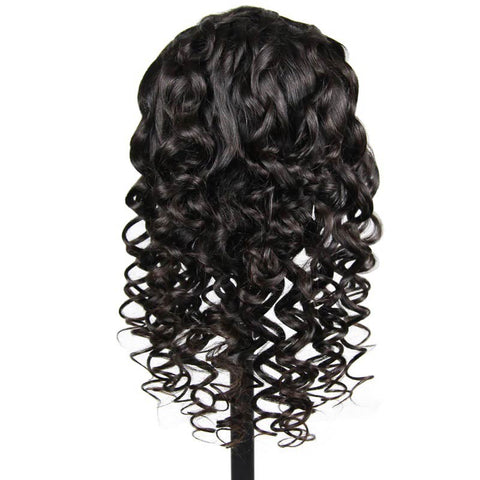 Perruque Loose Wave