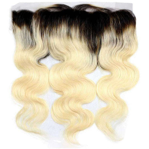 Blonde Lace Frontal 13x4 | Brazilian Hair Shop