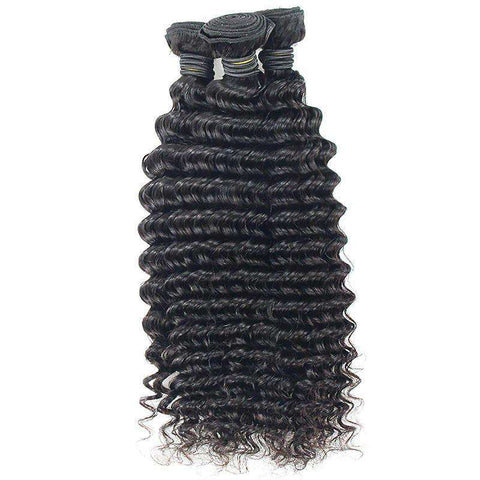 Tissage Cheveux Naturel Remy Hair