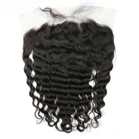 Cheveux Naturel Lace Front | Brazilian Hair Shop