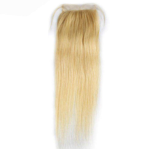 Closure Blonde | Brazilian Hair Shop