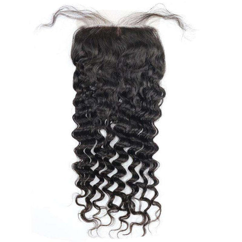 Closure Bouclé | Brazilian Hair Shop