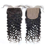 Closure Bouclé Naturel | Brazilian Hair Shop