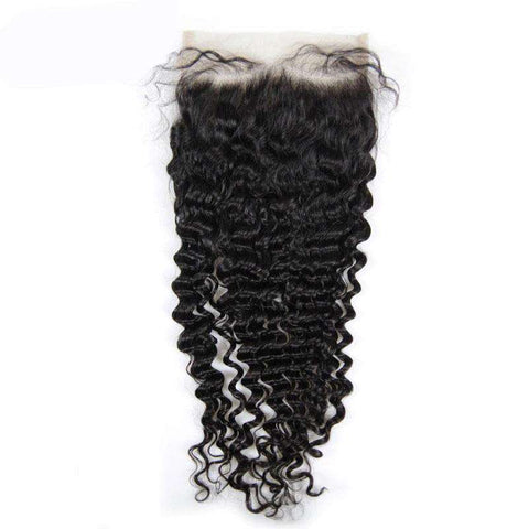 Closure Tissage Bouclé | Brazilian Hair Shop
