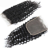 Closure Tissage Bouclé Recto Verso | Brazilian Hair Shop