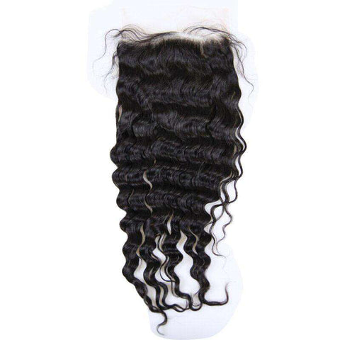 Closure Tissage Naturel | Brazilian Hair Shop