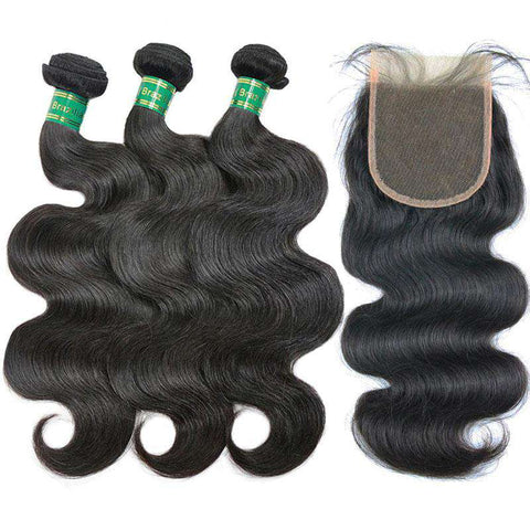 Closure Tissage Ondulé | Brazilian Hair Shop