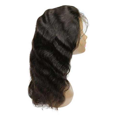 Front Lace Wig Profil Droit | Brazilian Hair Shop