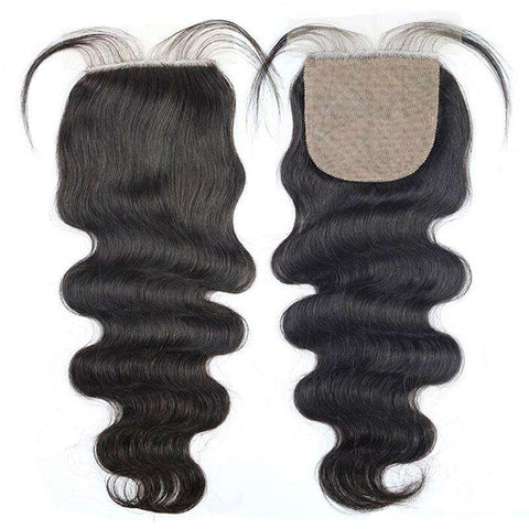 Lace Closure Ondulé | Brazilian Hair Shop