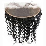 Lace Front Bouclé Dentelle Suisse | Brazilian Hair Shop