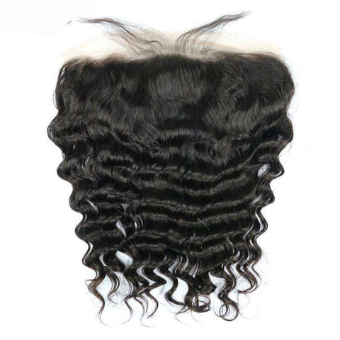 Lace Frontal Cheveux Naturels | Brazilian Hair Shop