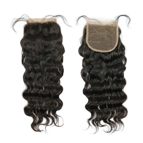 Lace Frontal Closure France Devant Derrière | Brazilian Hair Shop