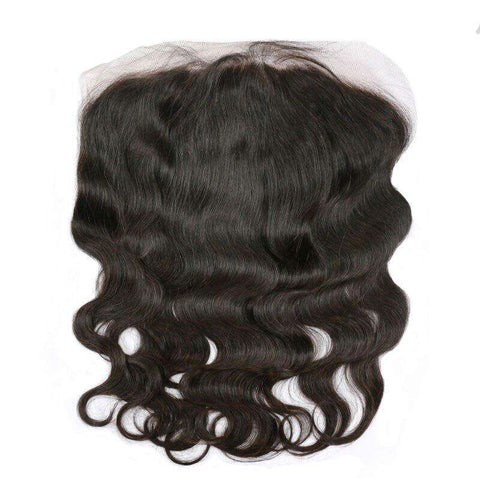Lace Frontal Ondulé | Brazilian Hair Shop