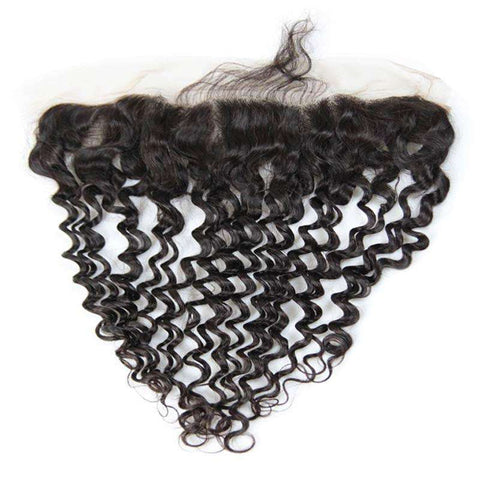 Lace Frontal Tissage | Brazilian Hair Shop