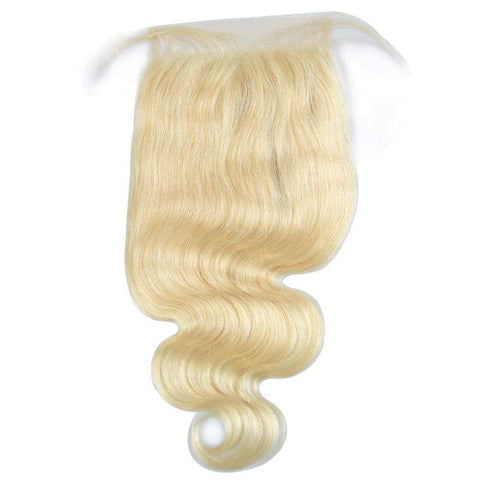 Lace Frontale Closure Blonde | Brazilian Hair Shop