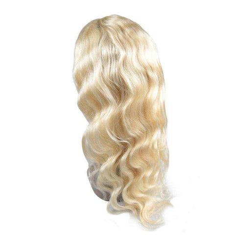 Perruque Afro Blonde | Brazilian Hair Shop