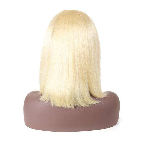 Perruque Blonde Courte | Brazilian Hair Shop
