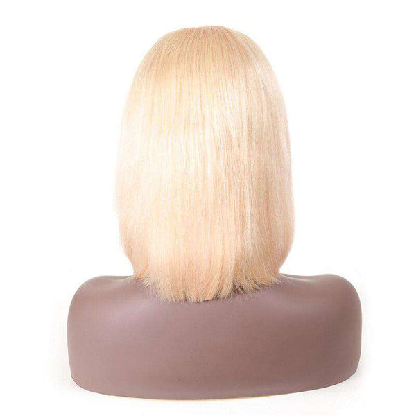 Perruque Blonde Platine | Brazilian Hair Shop