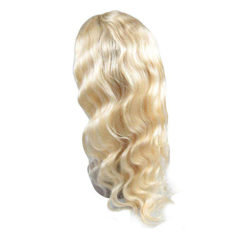 Perruque Blonde Ondulée | Brazilian Hair Shop