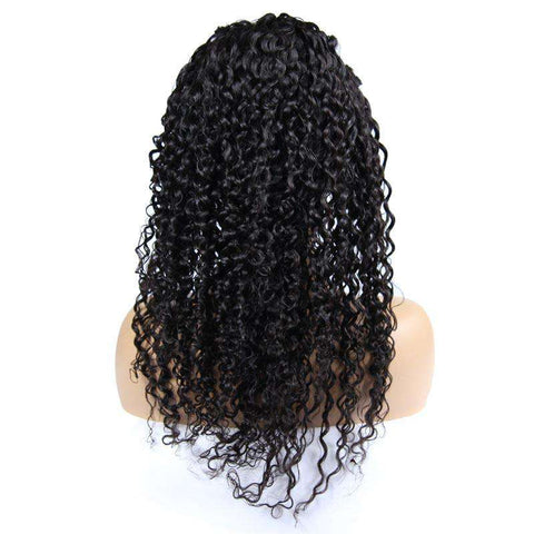 Perruque Femme Africaine | Brazilian Hair Shop
