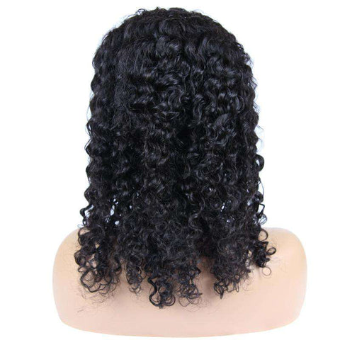 Perruque Indienne Avec Lace Frontale | Brazilian Hair Shop
