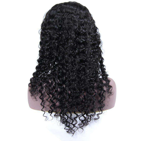 Perruque Indienne Femme | Brazilian Hair Shop