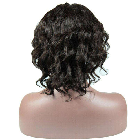 Perruque Lace Front Remy Hair | Brazilian Hair Shop