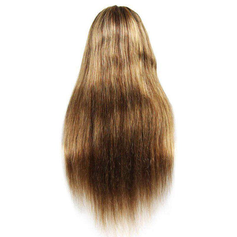 Perruque Ombre Hair Arrière | Brazilian Hair Shop