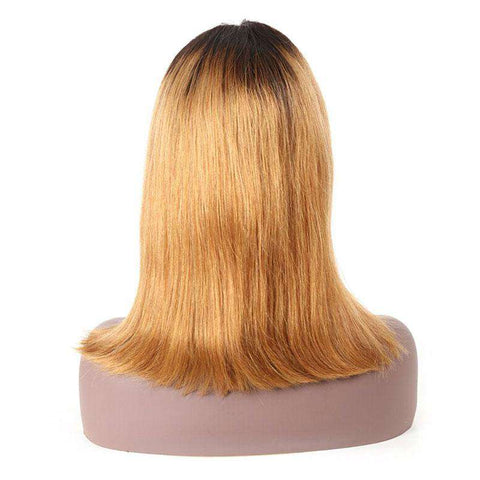 Perruque Ombre Blonde | Brazilian Hair Shop