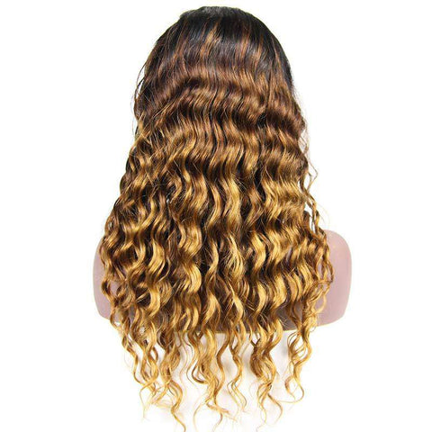 Perruque Ombre | Brazilian Hair Shop