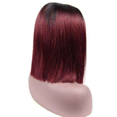 Perruque Rouge Femme | Brazilian Hair Shop