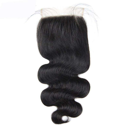 Swiss Lace Frontal Closure | Brazilian Hair Shop