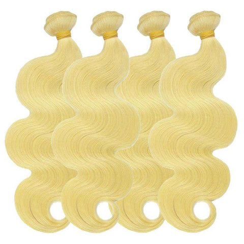 Tissage Blond | Brazilian Hair Shop
