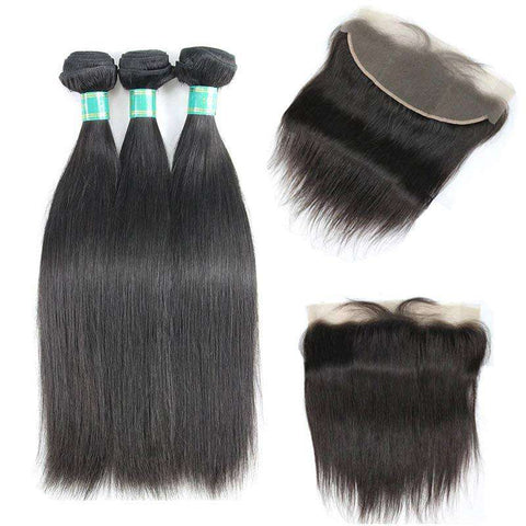 Tissage Brésilien Lisse | Brazilian Hair Shop