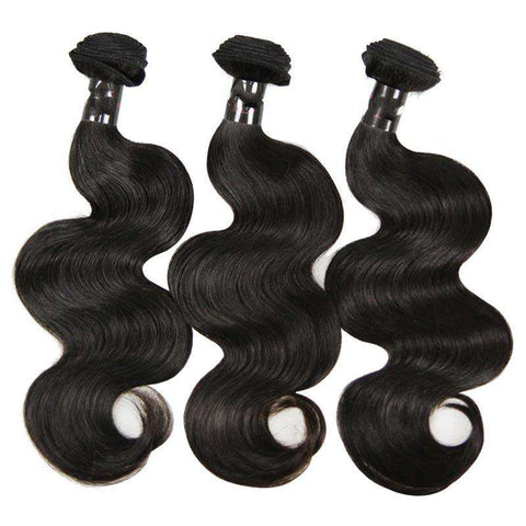 Tissage Indien Vierge | Brazilian Hair