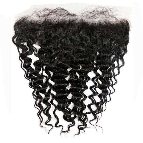 Tissage Lace Frontal | Brazilian Hair Shop