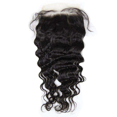 Top Closure Cheveux Naturels | Brazilian Hair Shop