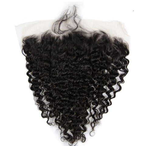Transparent Lace Frontal 13x6 | Brazilian Hair Shop