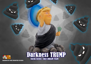 Evil Saviour Trump Limited Edition - Produced 500 sets