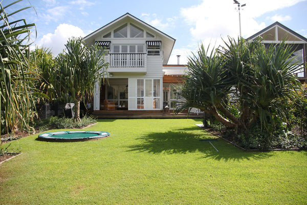 The Casuarina Beach Abode