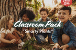 "My classroom pack ""Smarty plants"""